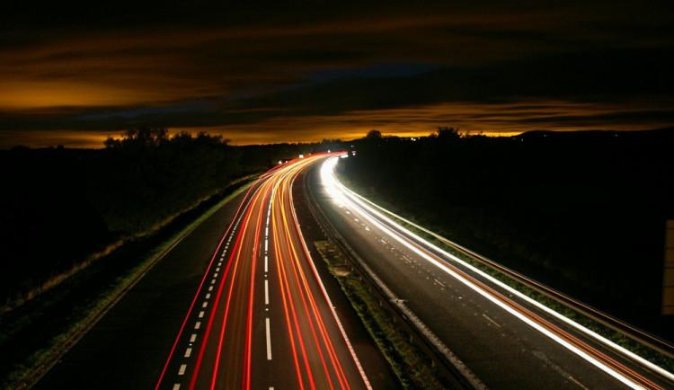 Na dovolenou po dálnici – svižně, a přitom bezpečně