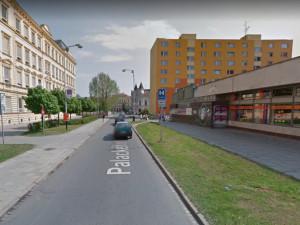 Po Palackého ulici v Přerově budou nově jezdit auta v obou směrech