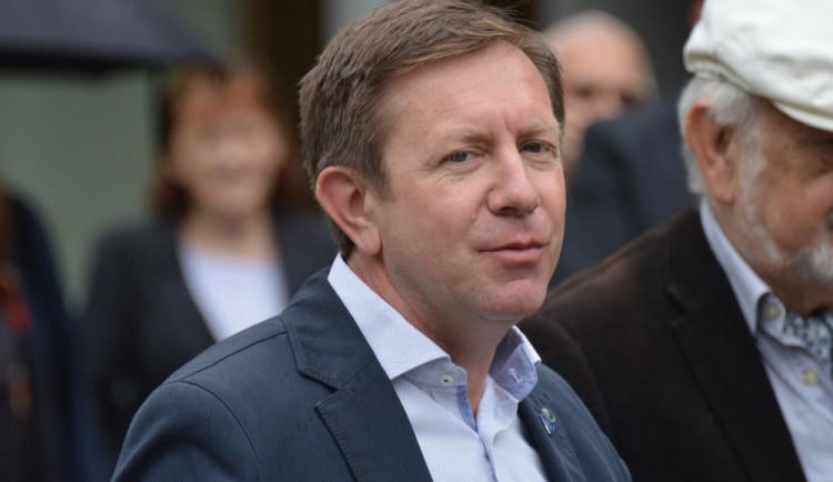 O křeslo rektora olomoucké univerzity bude znovu usilovat Jaroslav Miller. Je jediným kandidátem