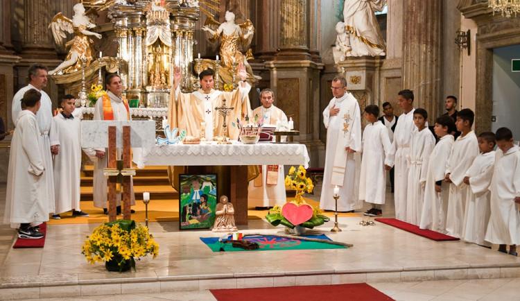 Svatý Kopeček přivítá stovky Romů z celé republiky. Bude se tu konat tradiční Romská pouť