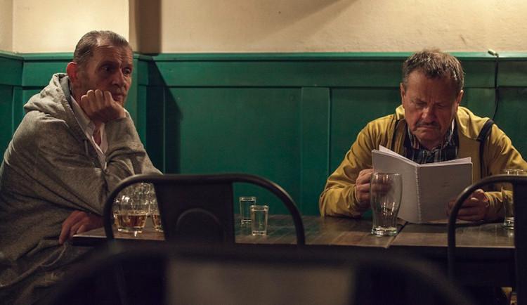 Krobotův film Kvarteto přijde do kin v listopadu. Celý se natáčel v Olomouci