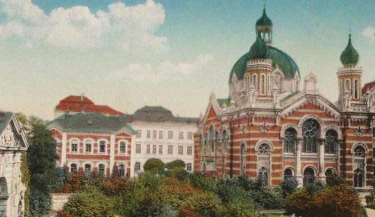 V Arcidiecézním muzeu otevřela výstava mapující historii synagogy, která stála za Terezskou bránou