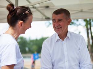ANO je v komfortní pozici, mohou si vybírat, s kým sestaví vládu, říká politolog Pavel Šaradín