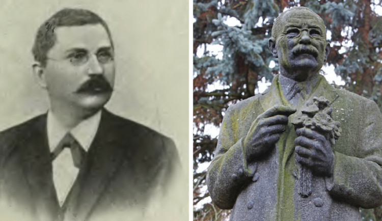 PO STOPÁCH... Františka Polívky, botanika, který chtěl nejen v Olomoučanech podnítit lásku k přírodě