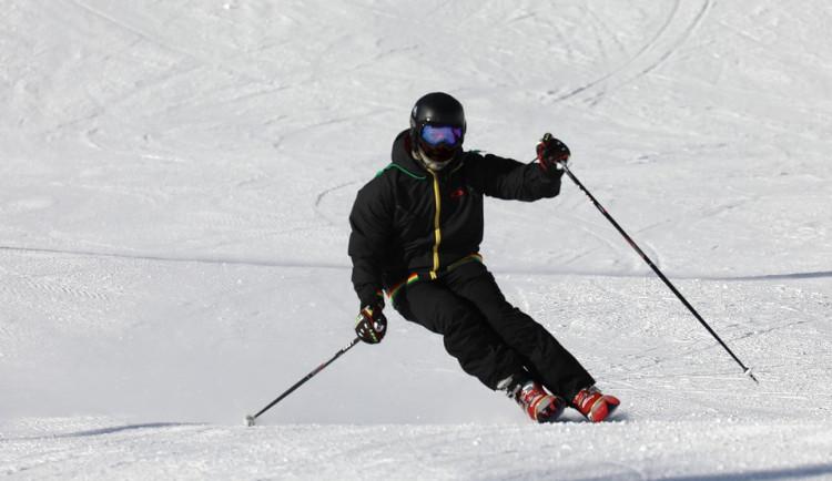 V Jeseníkách otevírají další lyžařská střediska. Návštěvnost byla hojná
