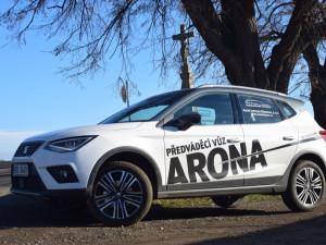 SEAT Arona: Tříválec? Nečekaně živý a na silnici dravý