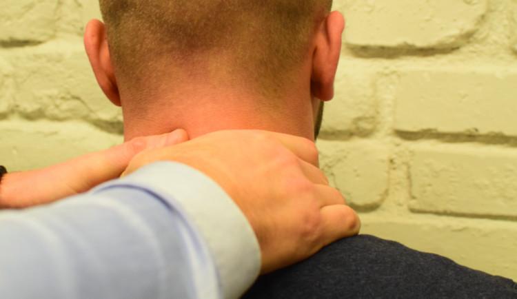 Olomoucký soud potrestal muže, který škrtil soka v lásce, pěti lety za mřížemi