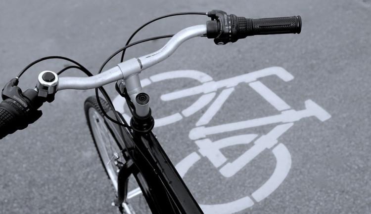 Kraj letos zvýší dotace na cyklostezky na deset milionů korun