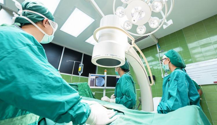 Šumperská nemocnice letos nakoupí přístroje za téměř 84 miliónů korun