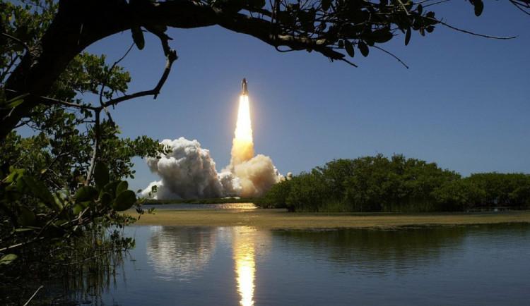V Uničově se vyrábí podvozky pro nové odpaliště vesmírných raket Ariane 6