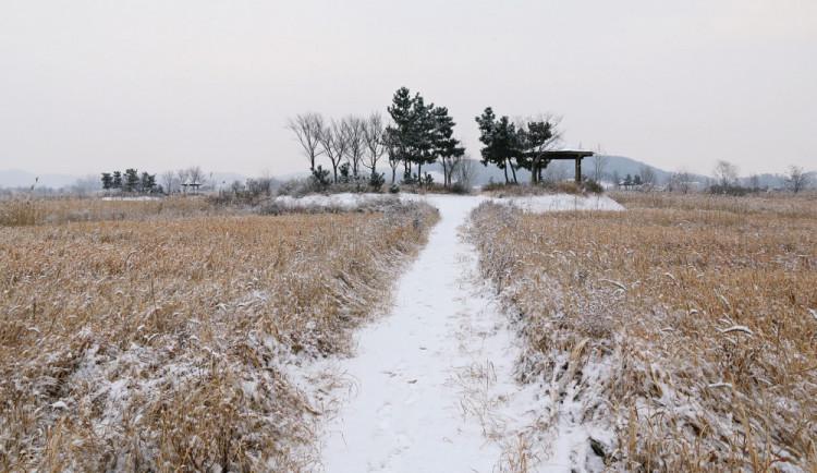 POČASÍ NA STŘEDU: Bude zataženo až oblačno, sněžení čekáme jen místy