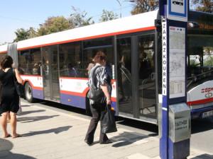 PŘEHLED: Od začátku března dochází u některých autobusových linek ke změně jízdního řádu