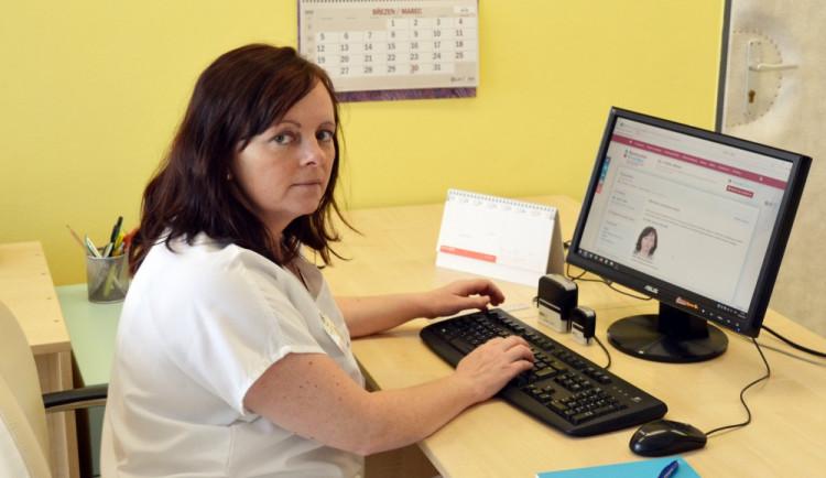 Prostějovská nemocnice spouští online poradnu týkající se zdraví prsů