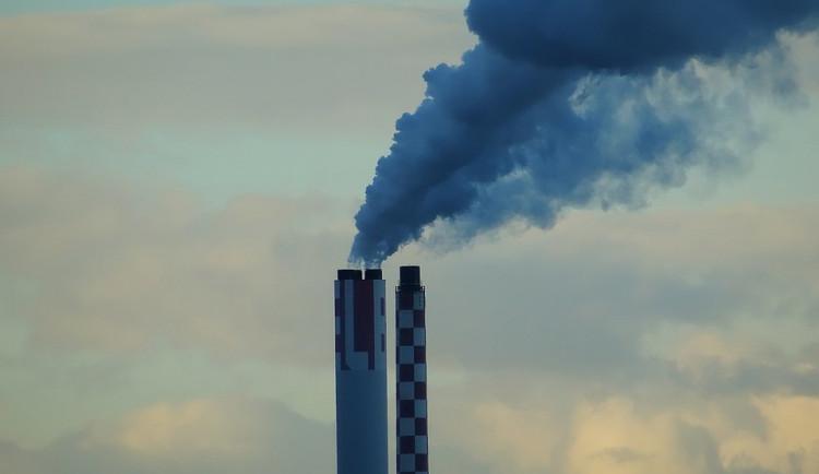 V Olomouci, Přerově a Prostějově se výrazně zhoršilo ovzduší. Normy jsou překročeny téměř dvojnásobně