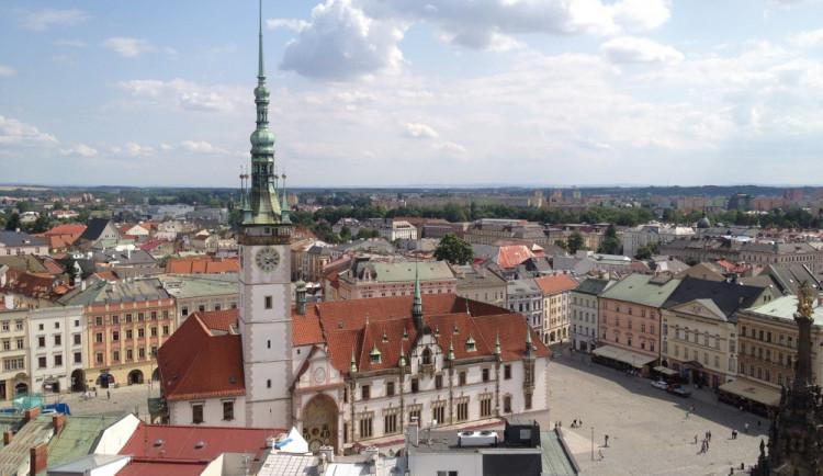 V Olomouckém kraji ubývá obyvatel, důvodem je migrace i vyšší úmrtnost