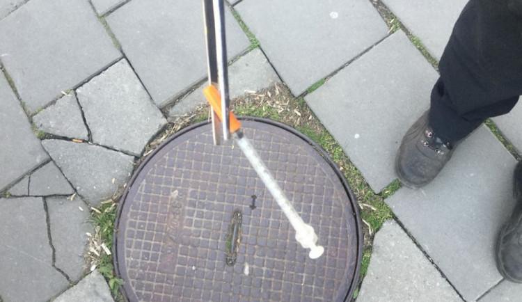 Olomoučané během uplynulého víkendu nahlásili pětadvacet injekčních stříkaček