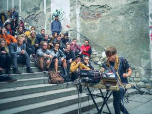 Na pátý ročník festivalu Michalský Výpad můžou přispět Olomoučané na Hithitu