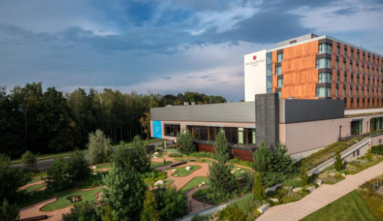 ROZHOVOR: Ocenění je závazek do budoucna, říká hoteliér roku a ředitel NH hotelu Tomáš Rousek