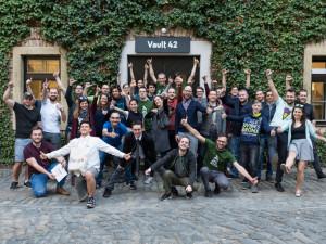 Ve Vaultu 42 se konal první Startup Weekend Olomouc, vítězem je projekt Triko, které vám zachrání život