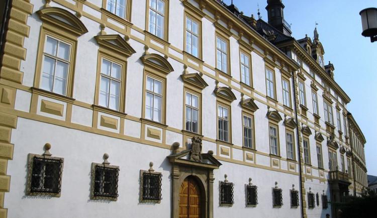 V Arcibiskupském paláci vznikne nové infocentrum