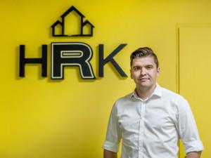 Rozhovor: Pokud chcete prodat nemovitost, je nejvyšší čas, říká ředitel Hanácké realitní kanceláře Petr Korytar
