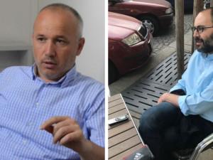 HLÍDACÍ PES: Do Česka jsme utíkali za svobodným životem i prací, shodují se turečtí profesoři z Olomouce