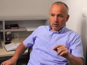 HLÍDACÍ PES: Erdogan to přestává mít pod kontrolou, říká turecký profesor v olomouckém exilu