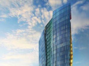 Pět politických stran vyzvalo radnici k vydání stavební uzávěry na pozemcích plánované Šantovka Tower