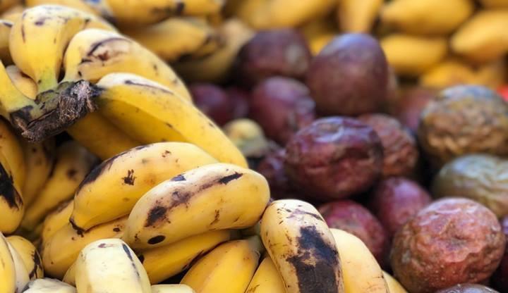 V areálu Letního kina se bude ochutnávat exotické ovoce, Virunga doveze annony, dračí ovoce i jackfruity