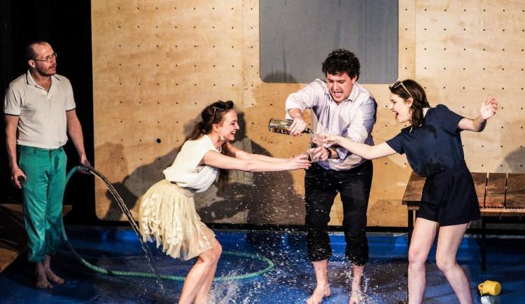 Divadlo Tramtarie zakončilo úspěšnou čtrnáctou sezónu, sklidilo úspěch až za hranicemi