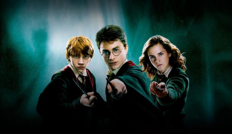 SOUTĚŽ: Vyhrajte dva lupeny na filmovou Noc s Harrym Potterem do Kina Metropol