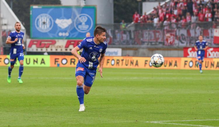 Fotbalisté Almaty v Evrospké lize porazili Alkmaar a mají blíže k Olomouci