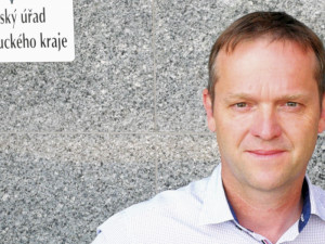 ROZHOVOR: Školství a sportu skutečně rozumím, říká kandidát za ČSSD Miroslav Gajdůšek