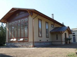 Rekonstrukce olomoucké oranžerie ve Smetanových sadech je u konce, bude sloužit kultuře i sportu