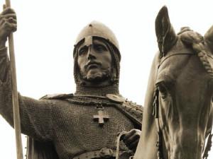 Česko si dnes připomíná Svatého Václava, patrona země