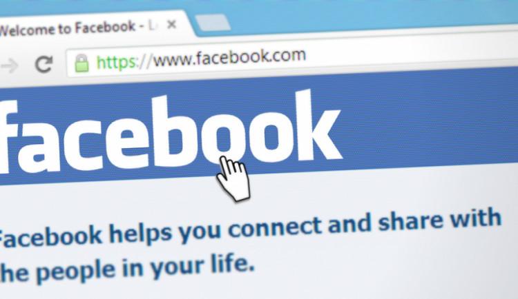 Neznámí hackeři získali přístup k 50 milionům účtu na Facebooku