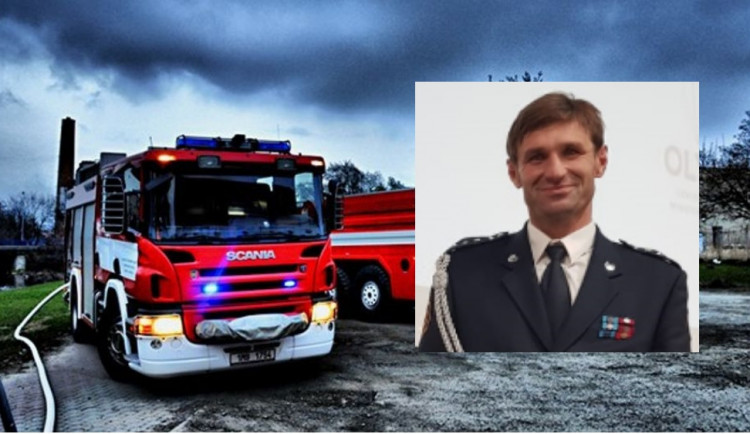 Sportovcem roku se stal hasič zOlomoucka. Z Koreje přivezl zlato