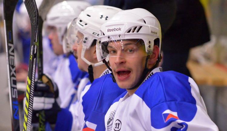 Evropská univerzitní hokejová liga odstartovala. Olomoučtí Shields porazili Black Dogs Budweis