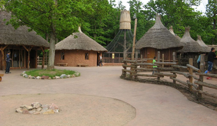 SOUTĚŽ: Co si takhle udělat výlet do Brna? Soutěžte o lístky do brněnské zoologické zahrady!