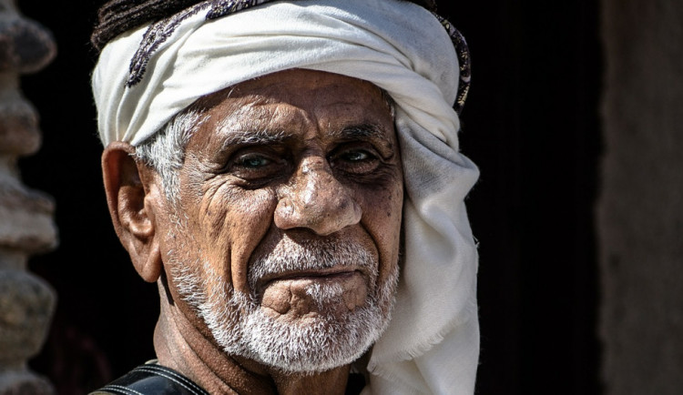 Arabové a ti ostatní. Arabistka Lenka Hrabalová na přednášce představí malého průvodce Blízkým východem