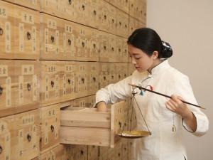 Zavítá k nám návštěva z čínské provincie Fu-ťien, zájemcům odhalí tajemství tradiční akupunktury