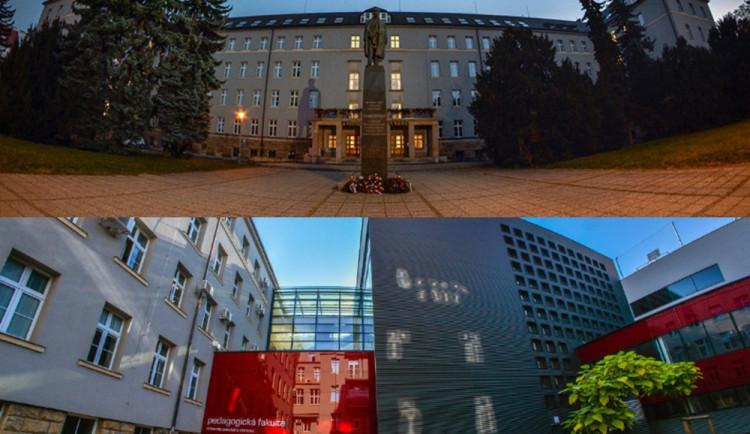 Projekt Otevřená fakulta otevře dveře Pedagogické fakulty studentům i žákům