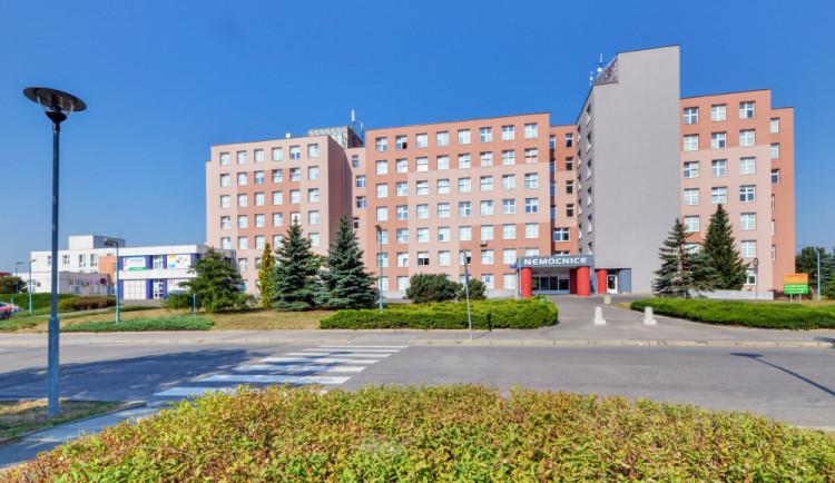 Započala stavba nového oddělení LDN v prostějovské nemocnici, kolaudace proběhne na jaře
