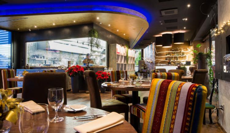 Restaurace Atmosphere v Šantovce mění koncept, bude sloužit jako prostor pro uzavřenou společnost či degustační večery