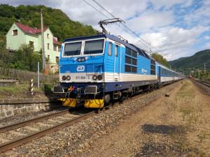 Od neděle budou v Olomouckém kraji platit nové jízdní řády vlaků. Rozsah dopravy je srovnatelný se stávajícím