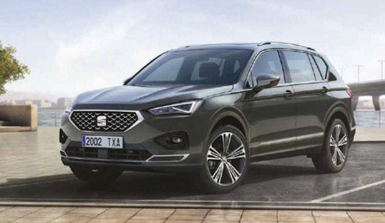 SEAT Tarraco povýší SUV na zcela novou úroveň, míní expert na značku SEAT z Autocentra Olomouc