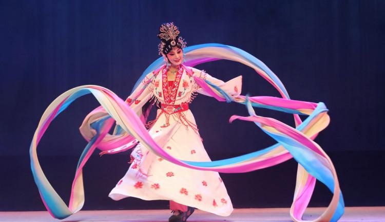 SOUTĚŽ: Oslavte nový čínský rok v Divadle na Šantovce. Stačí si zasoutěžit o vstupenky