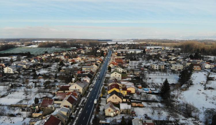 Žáci zachycují život obyvatel v jedné části Olomouce, snímky pak vystaví na konci ledna