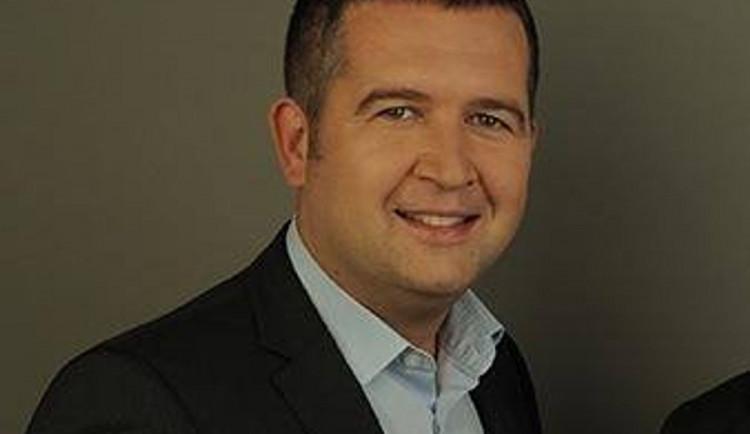 V Olomouckém kraji nominovala ČSSD na předsedu strany Jana Hamáčka