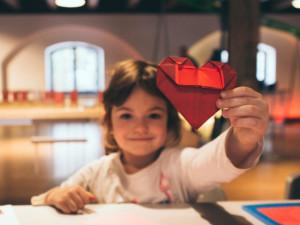 Láska je věda. Olomoucká Pevnost poznání zve na aktivity pro celou rodinu